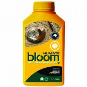 Bloom Humate Yellow Bottles