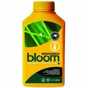 bloom groigen 2.5 liters