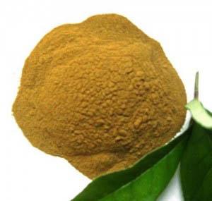 fulvic acid extract