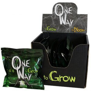 One Way Product Category