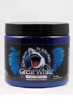 great white 8 oz