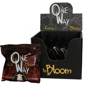 one way to bloom grow bag