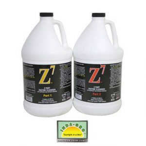 z7 two-part water conditioner