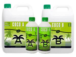 Nutrifield Coco