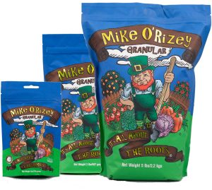 mike o rizey