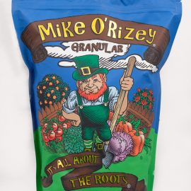 mike o rizey 5 lbs