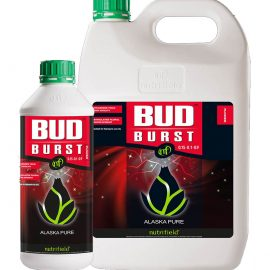 Nutrifield Bud Burst 5 L