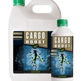 nutrifield cargo boost