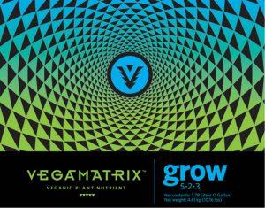 vegamatrix grow