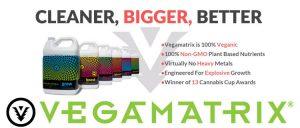 Vegamatrix Facts