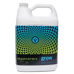 vegamatrix grow 1 gallon