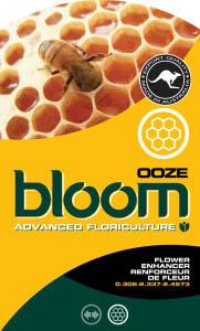 bloom ooze label