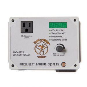 co2 smart controller igs-061