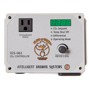 co2 smart controller