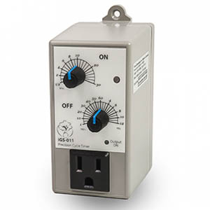 cycle timer igs-011