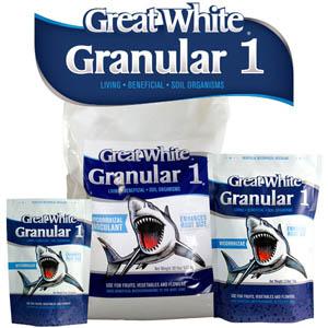 Great White Granular 1