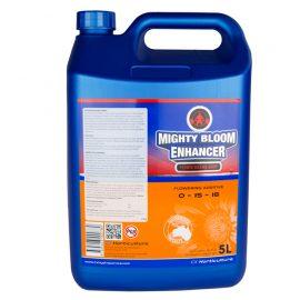 mighty bloom enhancer 5 liter