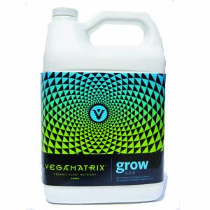 Vegamatrix Grow 5 Gallons