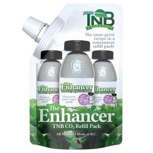 enhancer co2 refill