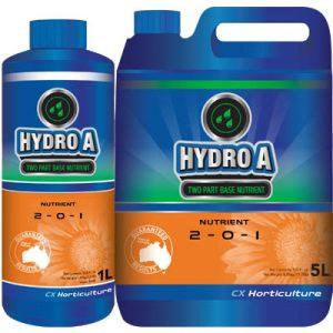 CX Horticulture Hydro A