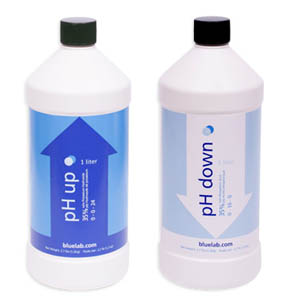 bluelab ph up 1 liter