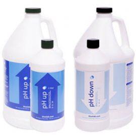 bluelab ph up 1 gallon