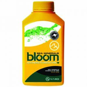 Bloom Sea Minerals 25 Liters