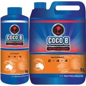 CX Horticulture Coco B