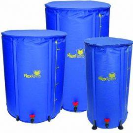 autopots flexitank 105 gallons