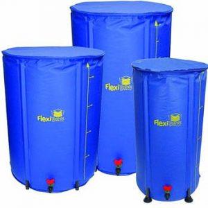 autopots flexitank 25 gallons