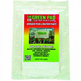 Green Pad CO2