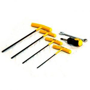 Centurion Pro Tool Kit