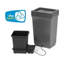 1 Pot Systems (3.9 gallon pots)