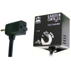 Grozone Garden Controls CO2 Controller