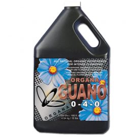 Nature's Nectar Organa Guano 5 Gallon