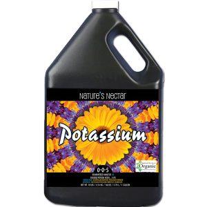 Nature's Nectar Potassium