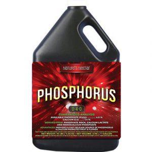 Nature's Nectar Phosphorus gallon