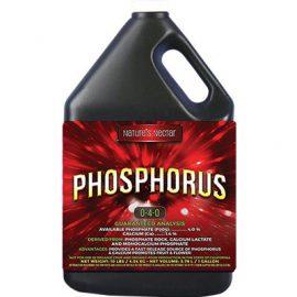 Nature's Nectar Phosphorus quart
