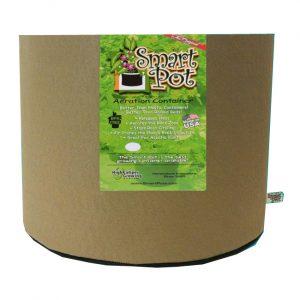 Tan Smart Pot 2 Gallon