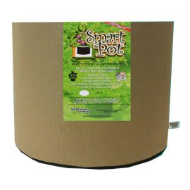 Tan Smart Pot 7 Gallon