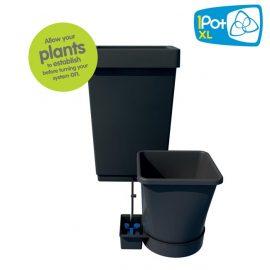 1 Pot XL Systems (6.6 gallon pots)