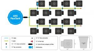autopot 16 pot xl system setup