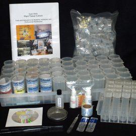 Microclone Plant Tissue Culture Kits