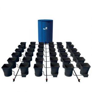 autopot 36 pot xl system setup