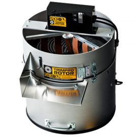 Trimpro Rotor open box demo