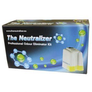neutralizer box