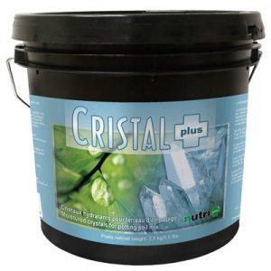cristal plus 2.5 kg