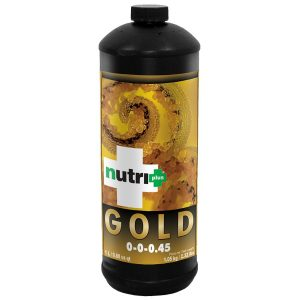 nutri plus gold 1 liter