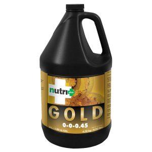 nutri plus gold 4 liters