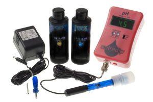 Nutradip pH Meter